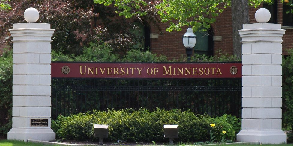 Serving the University of Minnesota and surrounding community